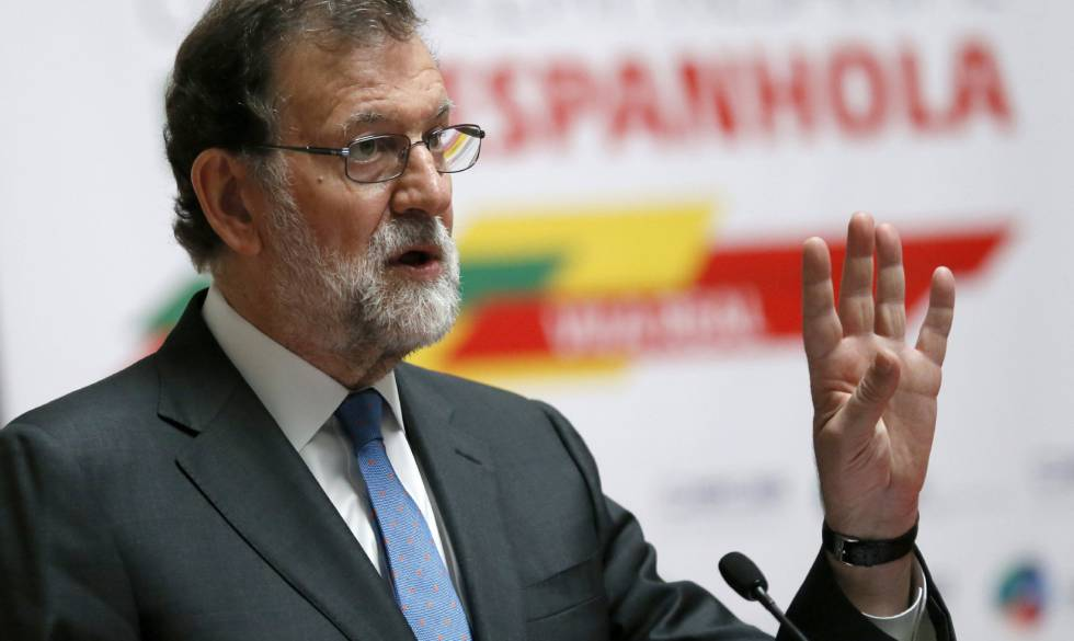 Rajoy convocado a declarar en juicio por sobornos