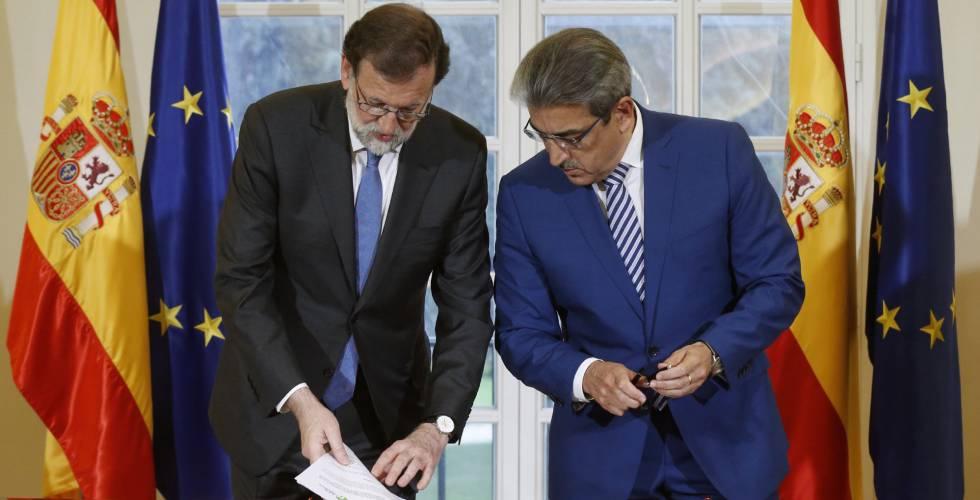 Gobierno español logró que el Congreso aprobara los Presupuestos para 2017