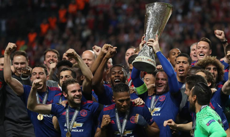 Manchester United: el club europeo con más valor financiero