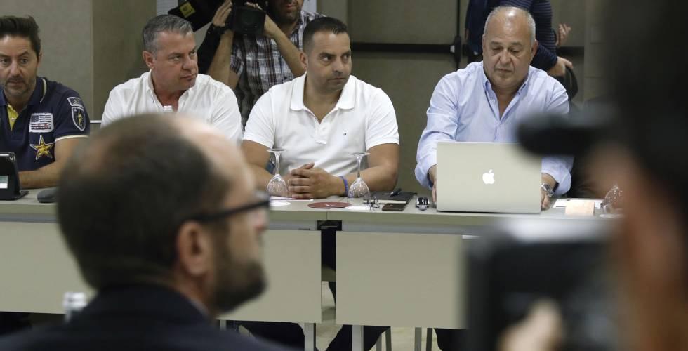 Los estibadores mantienen la huelga tras romperse la negociación con la patronal