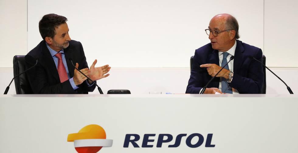 Repsol y BP hallan gran depósito de gas natural en el Caribe