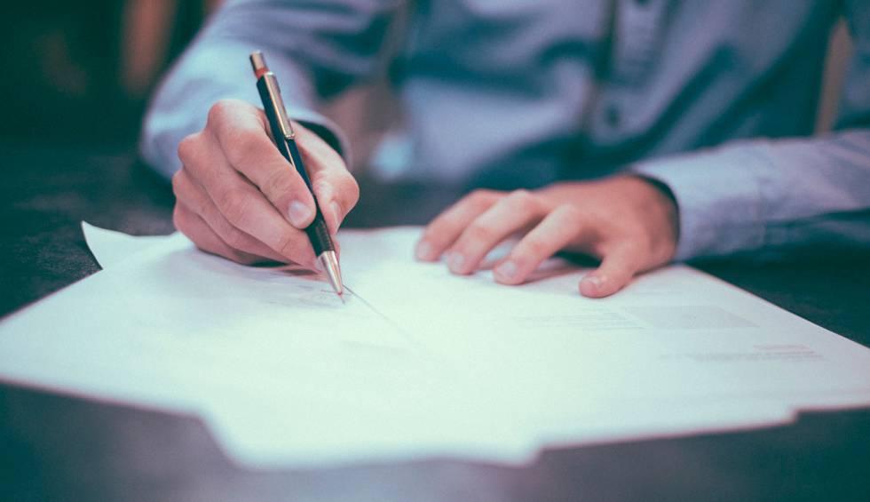 Cómo firmar documentos electrónicamente desde Gmail