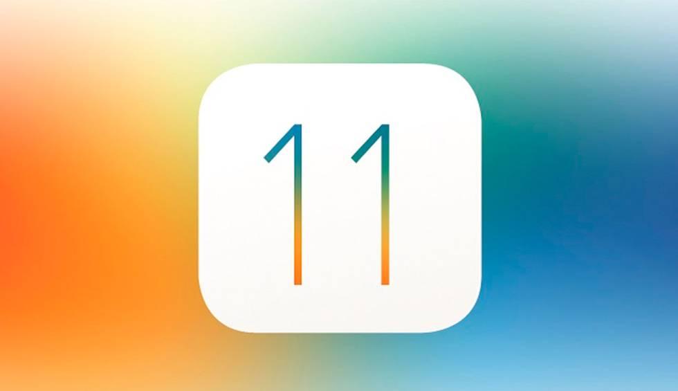 IOS 11 hará la vida más fácil a los usuarios del iPhone