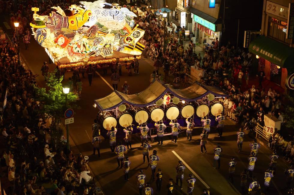 De festival en festival