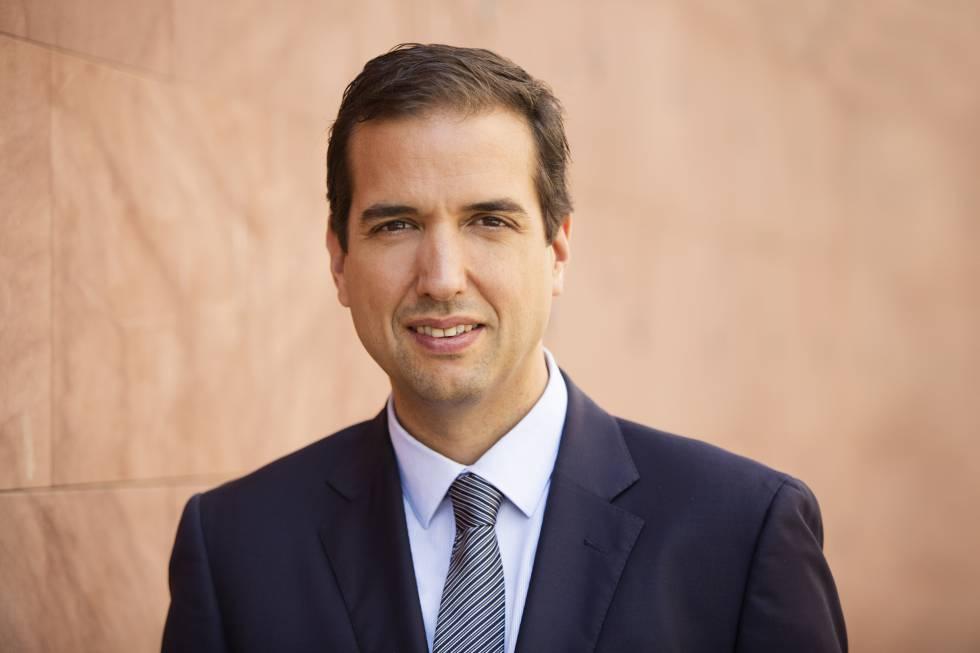 Xavier Camps, director general de Urgomedical para el sur de Europa.