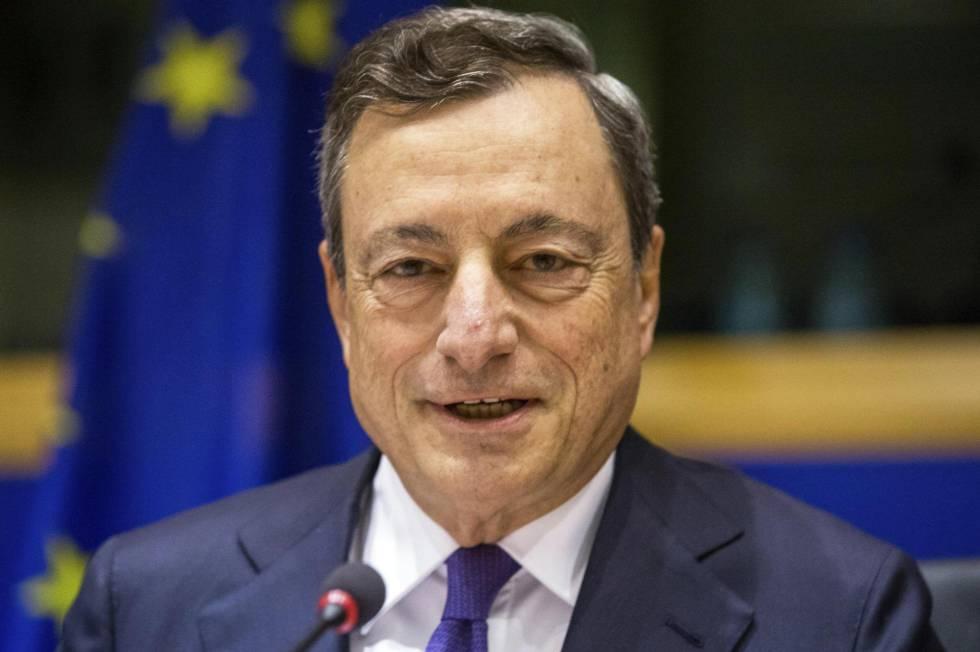 Garantizan cuentas de ahorristas de dos bancos — Italia