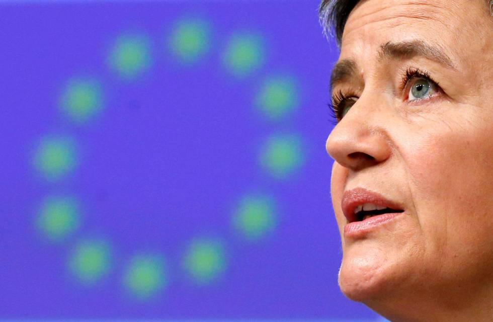 Europa multaría a Google por abusar de su posición dominante