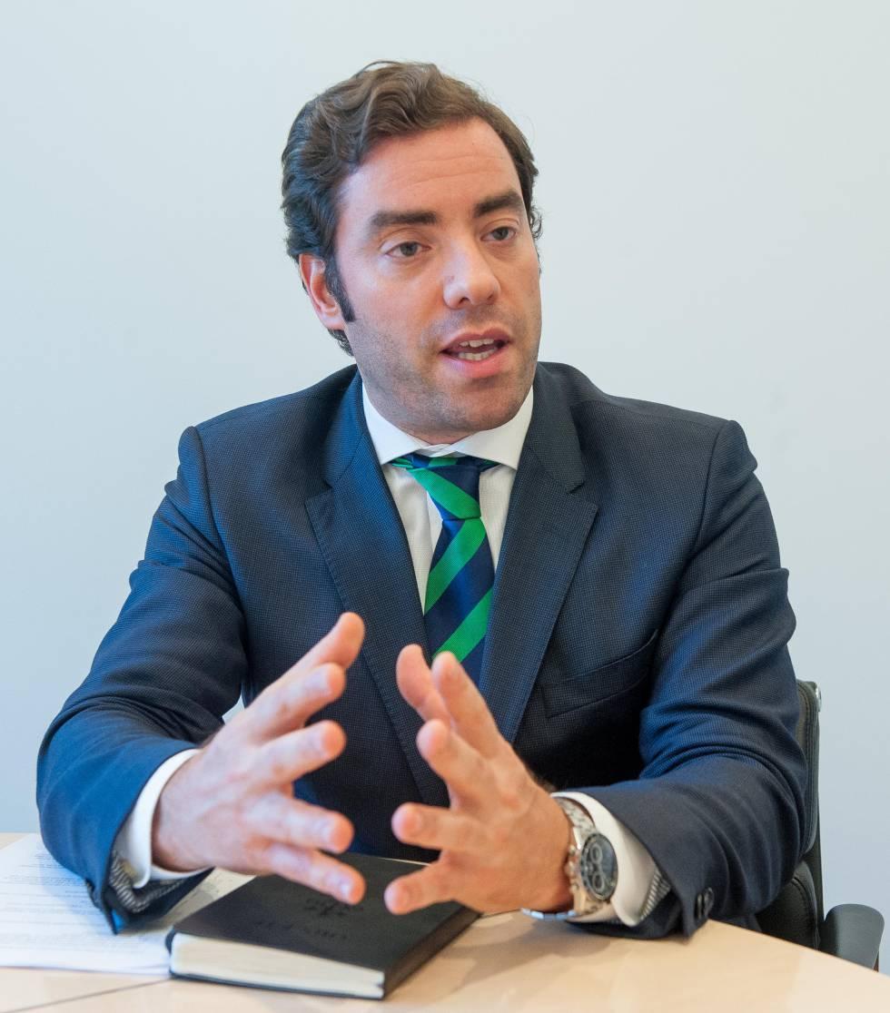 """Pedro Coelho: """"Los ETF son todo ventajas para el inversor final"""""""