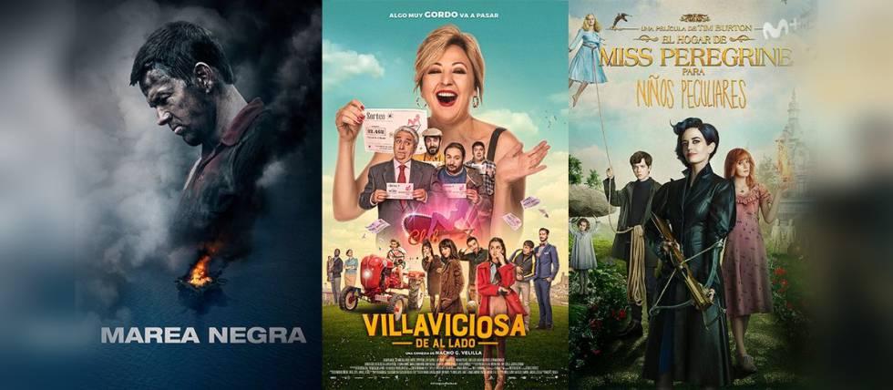 estrenos movistar
