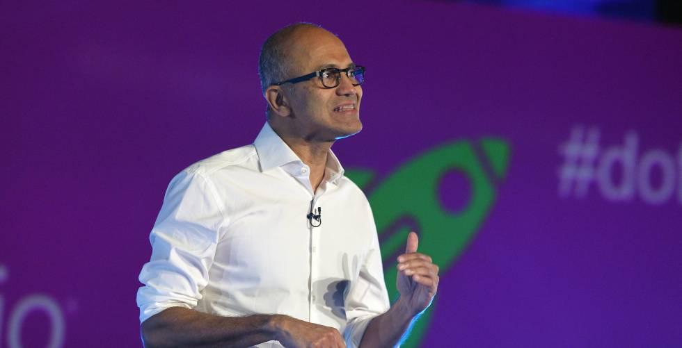 Microsoft confirma despido del 10% de sus empleados