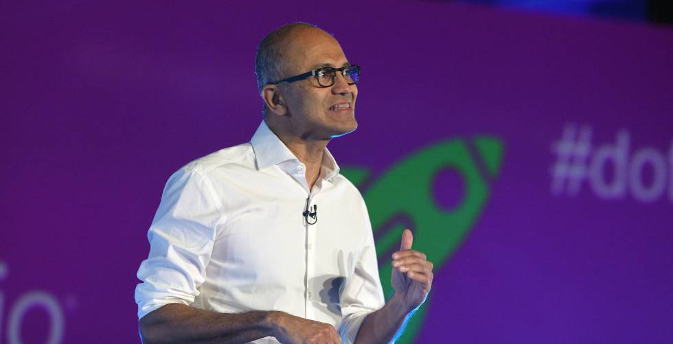 Microsoft despedirá a