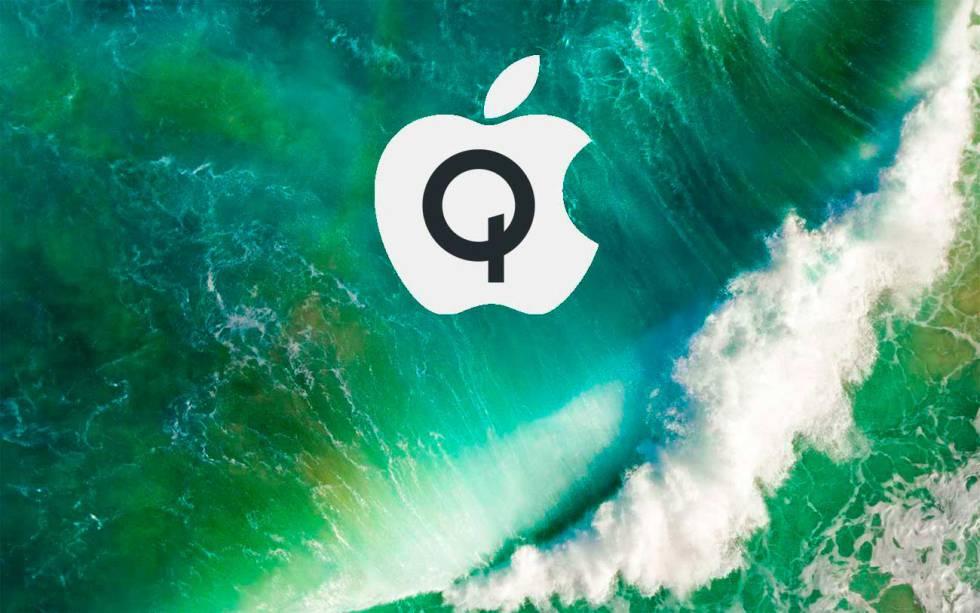 Qualcomm acusa a Apple de usar sus patentes