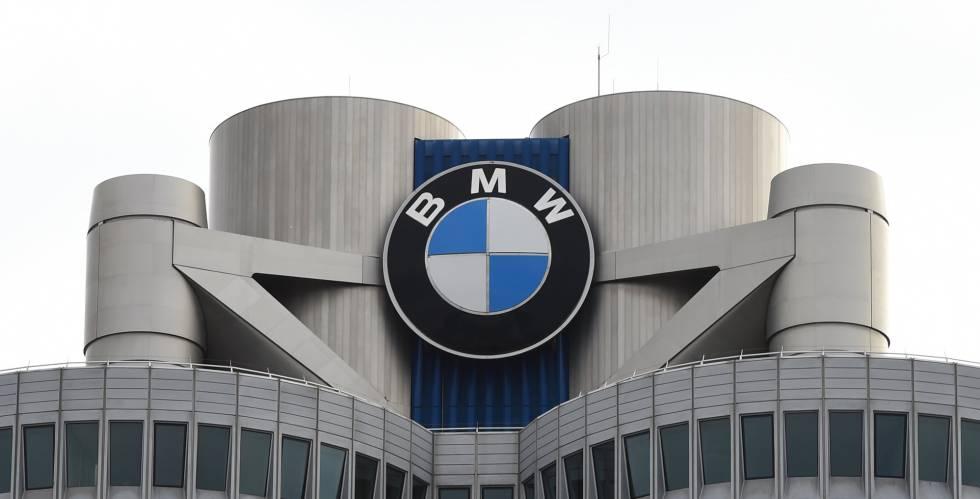 Constructores alemanes de automóviles formaron un cartel durante años