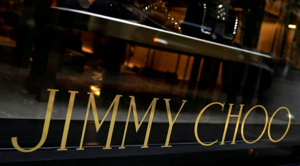 Michael Kors compra la firma de zapatos de lujo Jimmy Choo