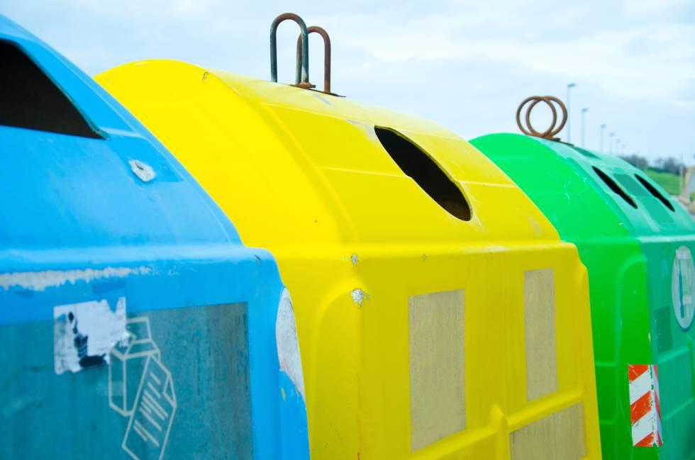 Las asignaturas pendientes en reciclaje