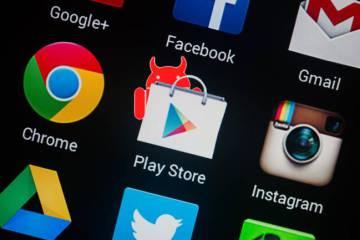 Cuidado con Lipizzan, el nuevo virus de la Google Play Store