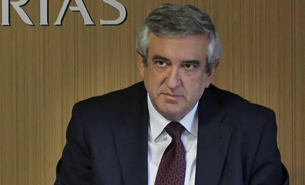 José María Piñero, director general de Seittsa.