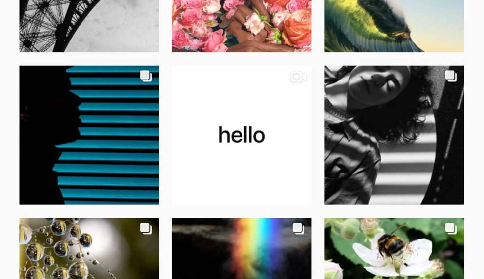 Finalmente Apple se une a instagram