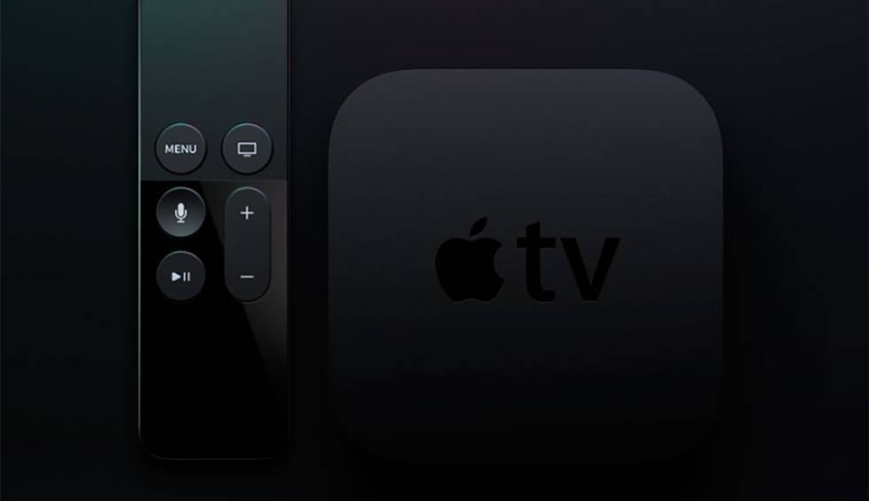 El próximo Apple TV sería compatible con 4K y HDR