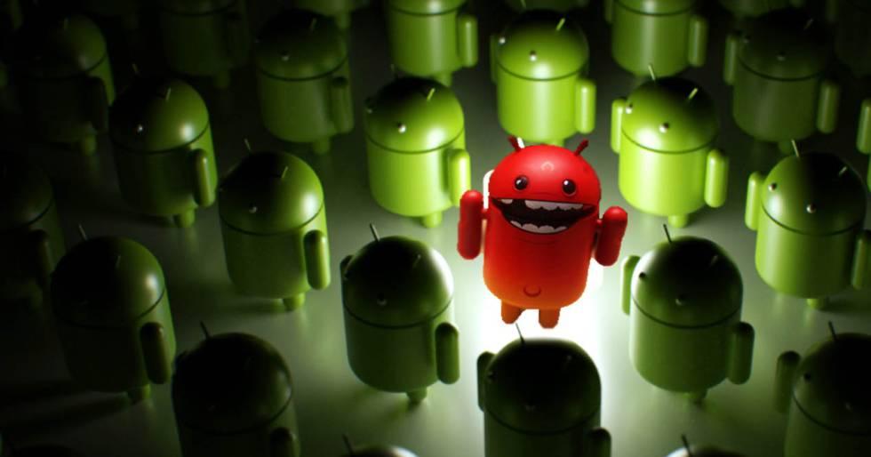 Google retira 500 apps por contener Spyware