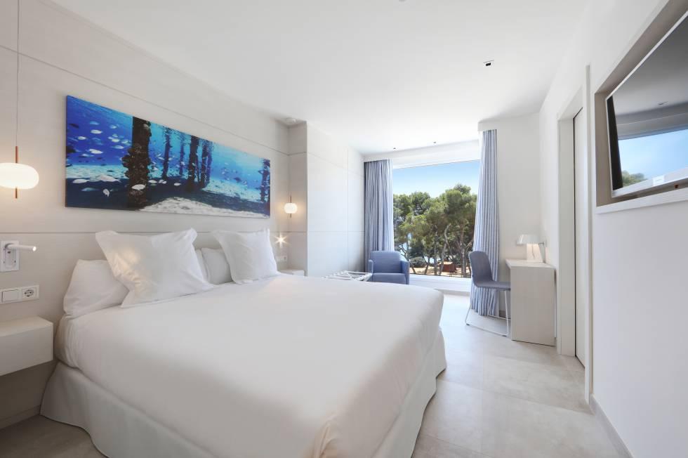 Hotel ibicenco