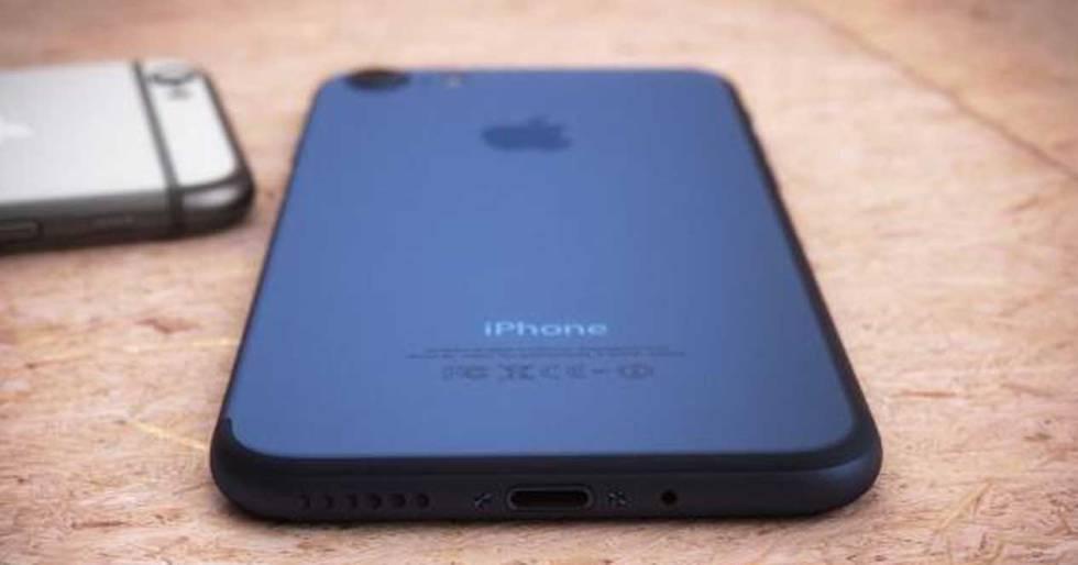 Apple planea vender el iPhone 8 en 999 dólares