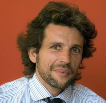 Pedro Serrahima.