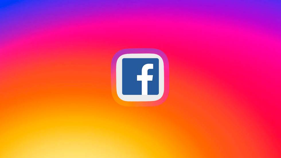 Historias de Instagram en Facebook