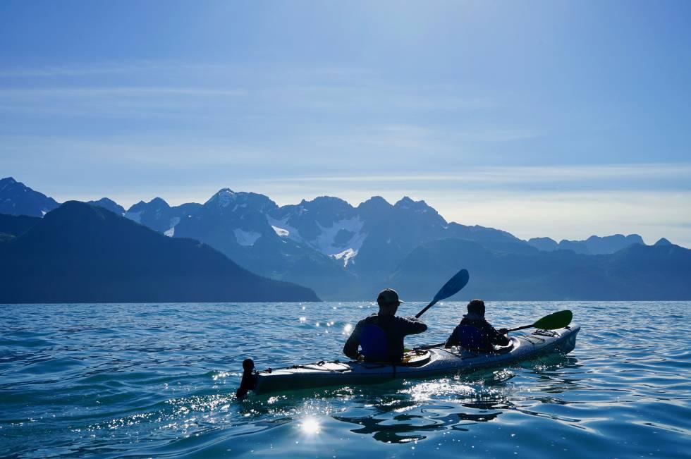 Bahía de Resurrección (Alaska)