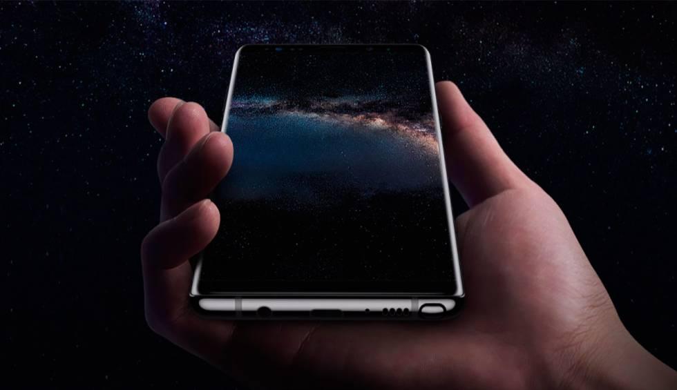 Los diez smartphones más vendidos en el mundo