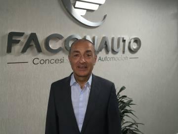 Alfonso Nogueiro