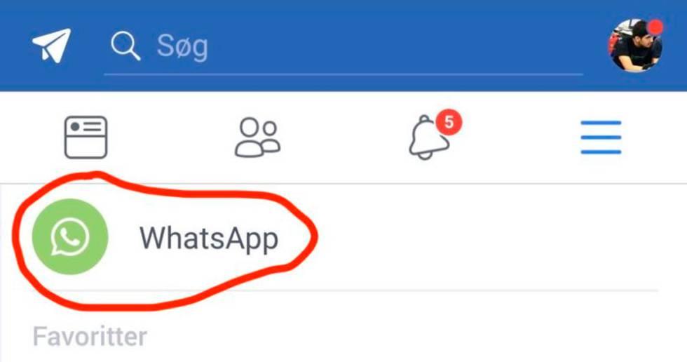 Mira la nueva función que tienen WhatsApp