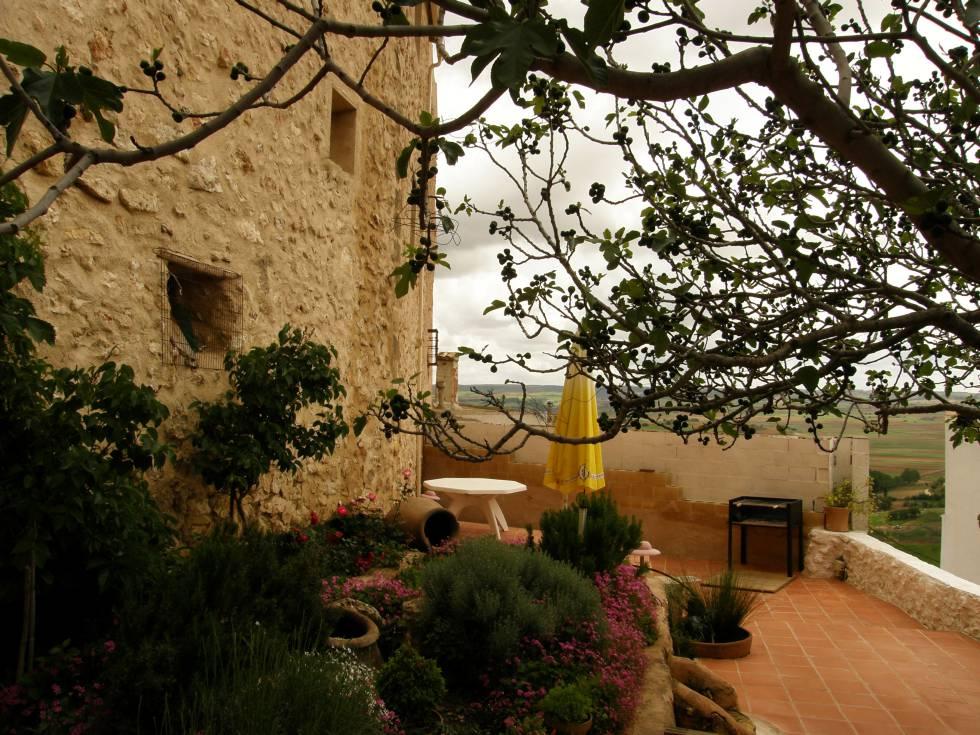 Casa rural Pedro Chicote