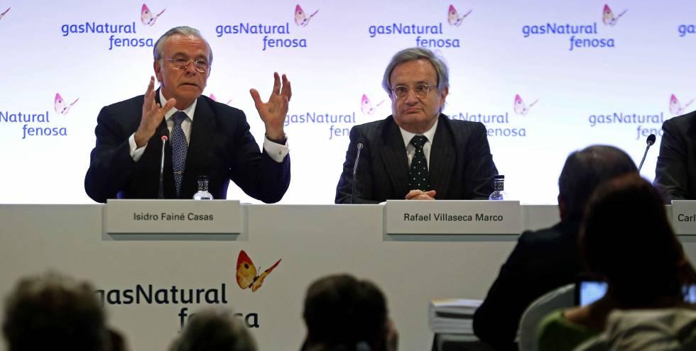 Las grandes empresas catalanas se van de Barcelona