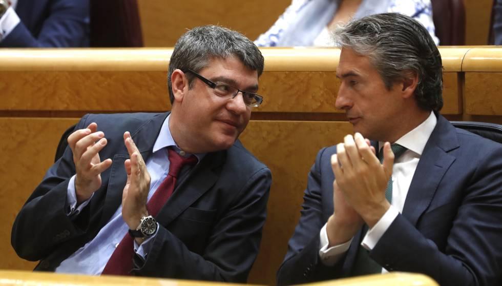 Abertis, Colonial y MRW prolongan fuga de empresas — Cataluña