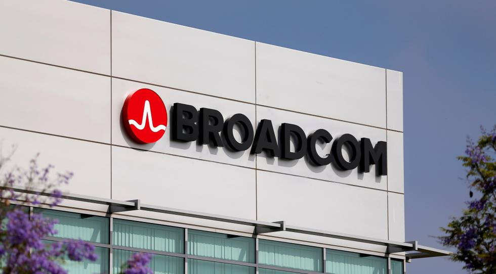 Broadcom completa sua oferta para a Qualcomm por 130 mil milhões