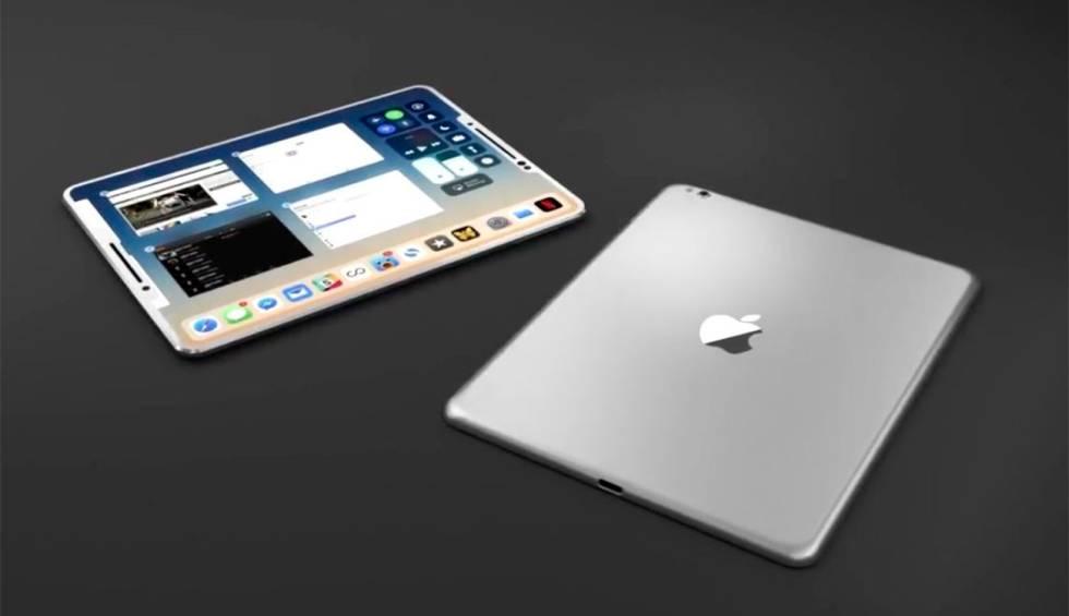 Nuevo Ipad Podría Tener Face ID