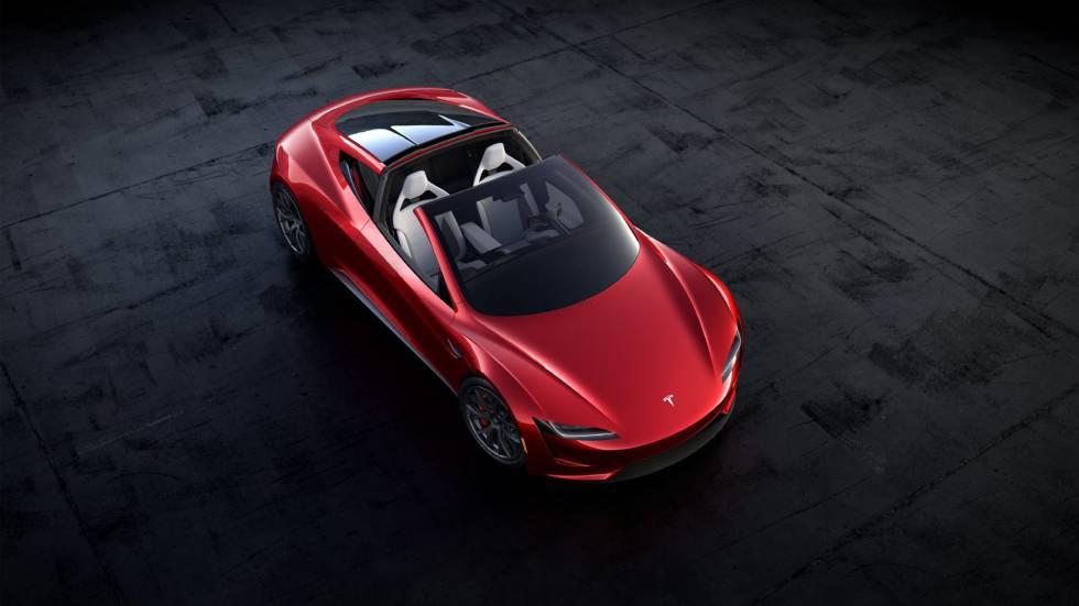 El nuevo camión eléctrico que presume Elon Musk — Tesla Semi