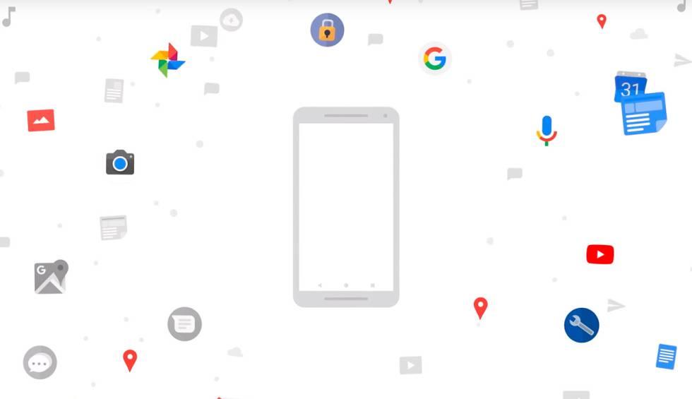 Google presentó Datally, una aplicación para ahorrar datos de la conexión móvil