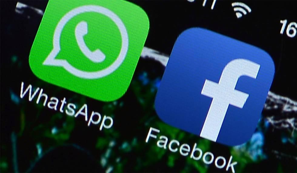 Facebook integra Whats App en los anuncios de empresas