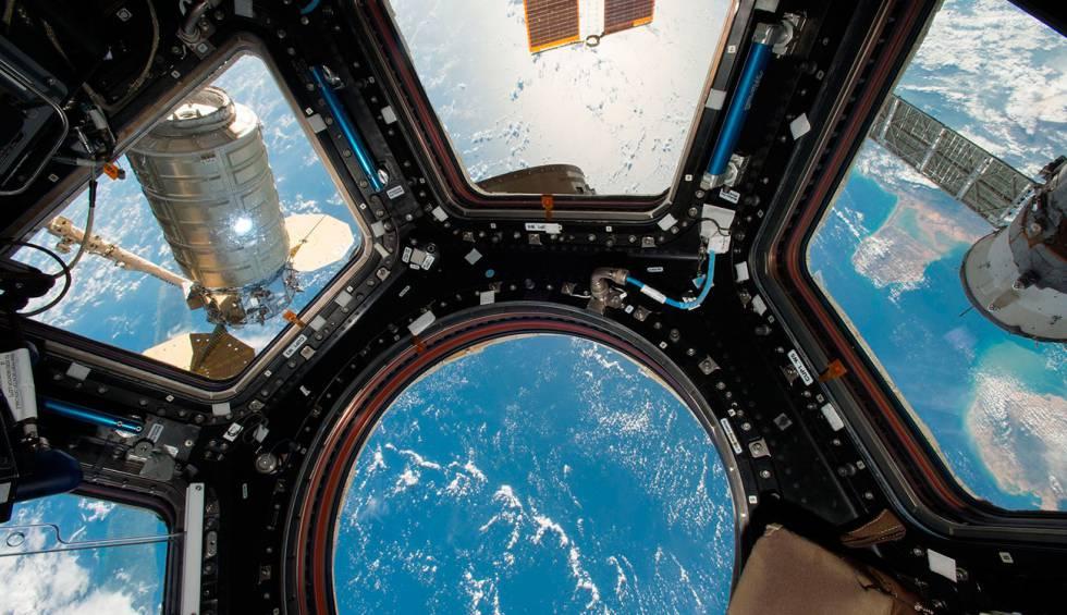 ¿Vacaciones en el espacio? Rusia quiere construir un increíble hotel 5 estrellas