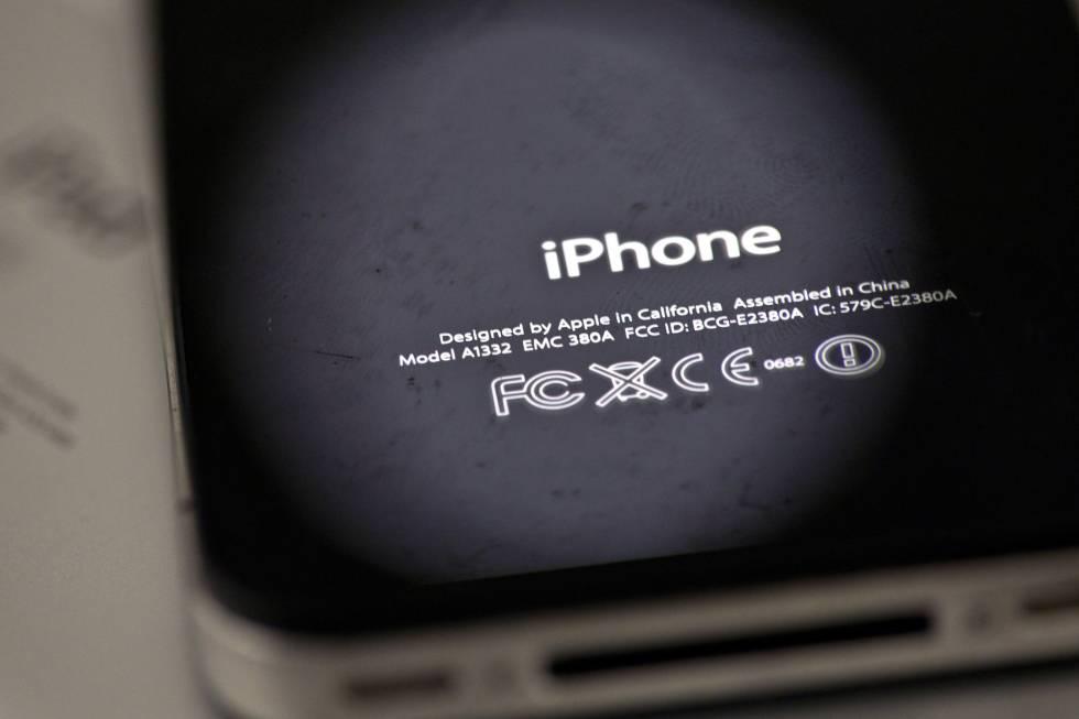 Usuarios demandan a la compañía por 125 millones de dólares — Apple