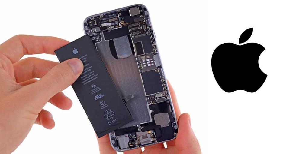 Denuncian a Apple por ralentizar sus iPhone