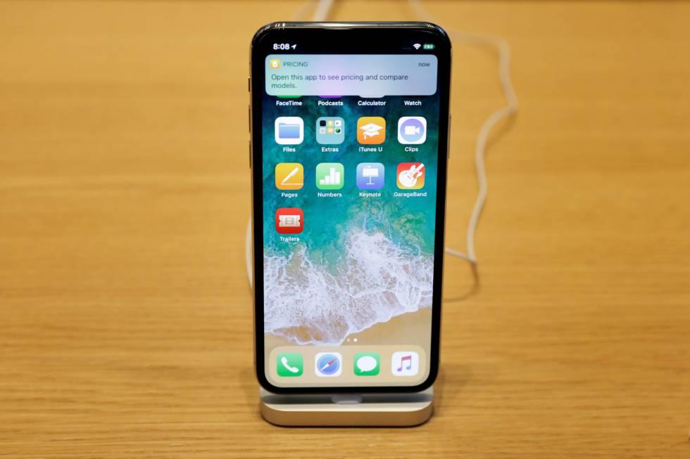 Apple lanzaría un nuevo iPhone SE en los próximos meses