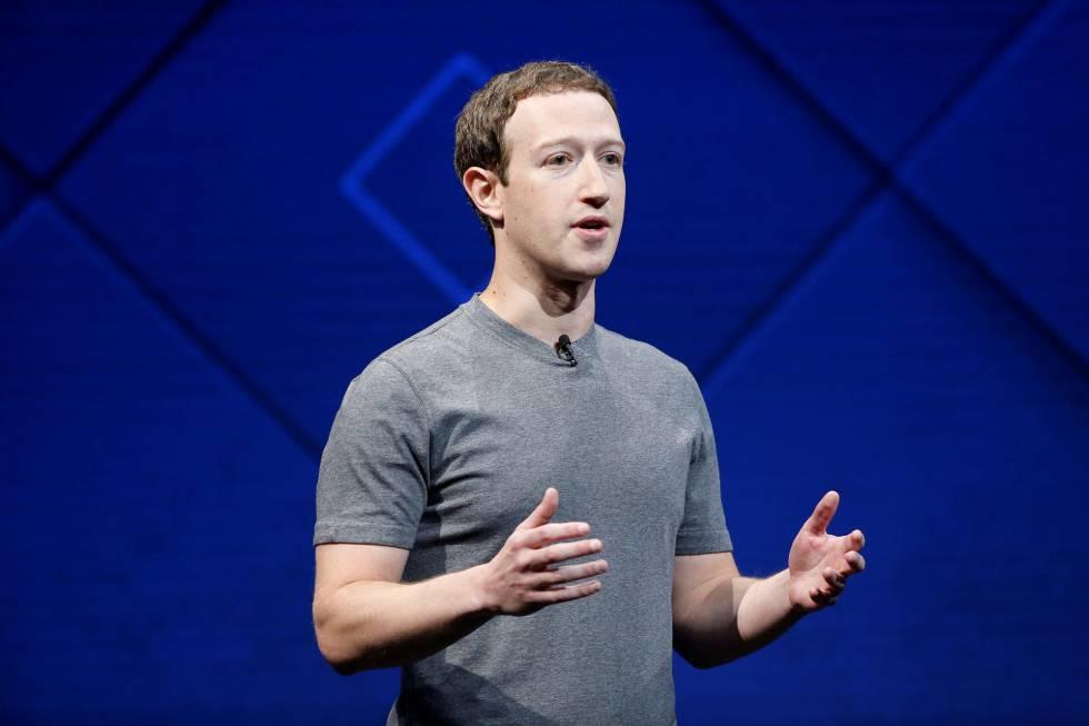 Lo que lees en Facebook va a cambiar en 2018 — Recomendamos también