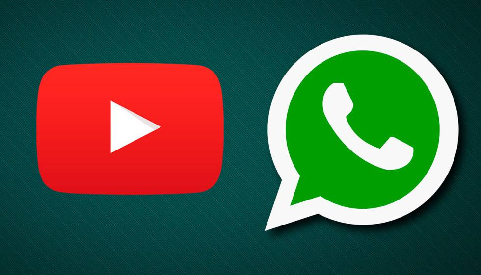 ¡Genial! Así puedes ver videos de YouTube en un chat de WhatsApp