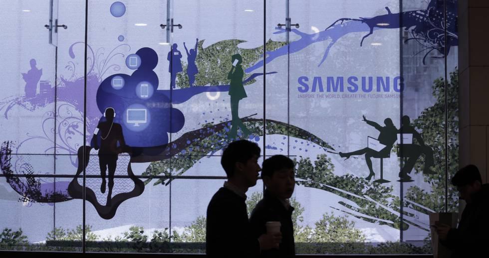 Samsung ganó $39 millones en 2017