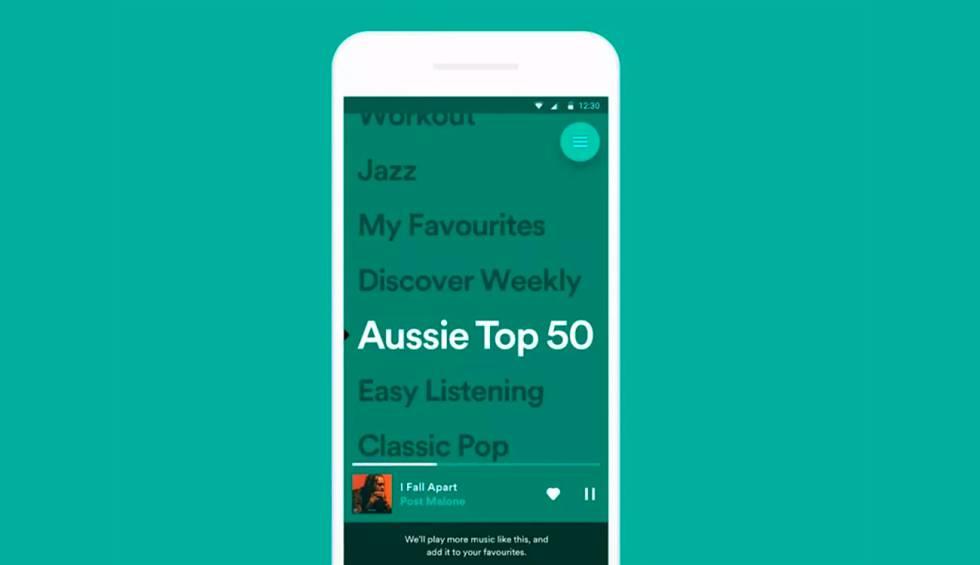 ¡Se develó el misterio! Stations es la nueva aplicación de Spotify