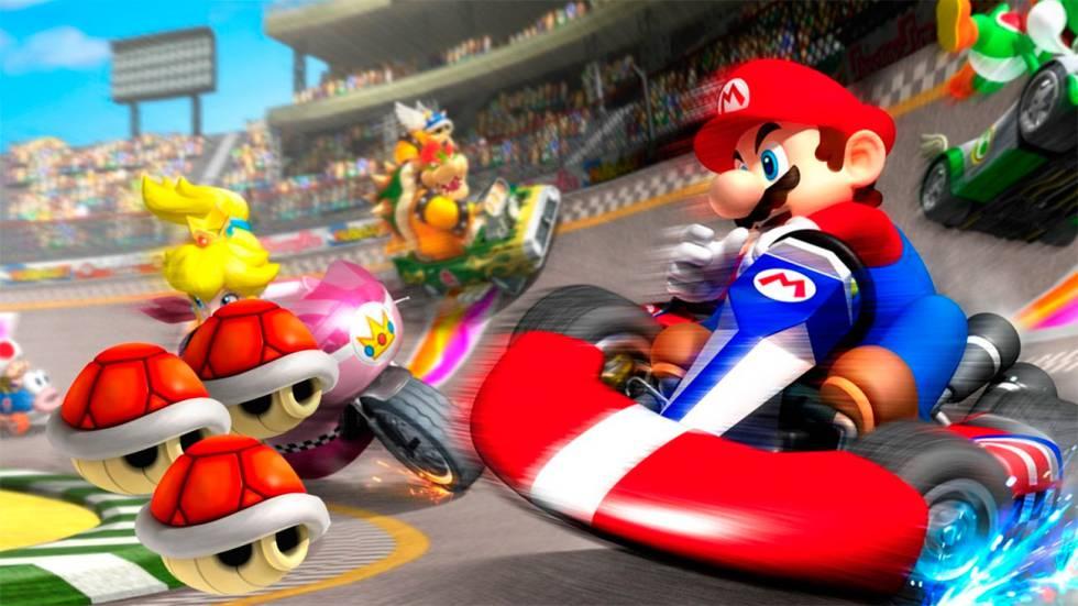 Mario tendrá su película creada por el estudio de 'Minions — Nintendo