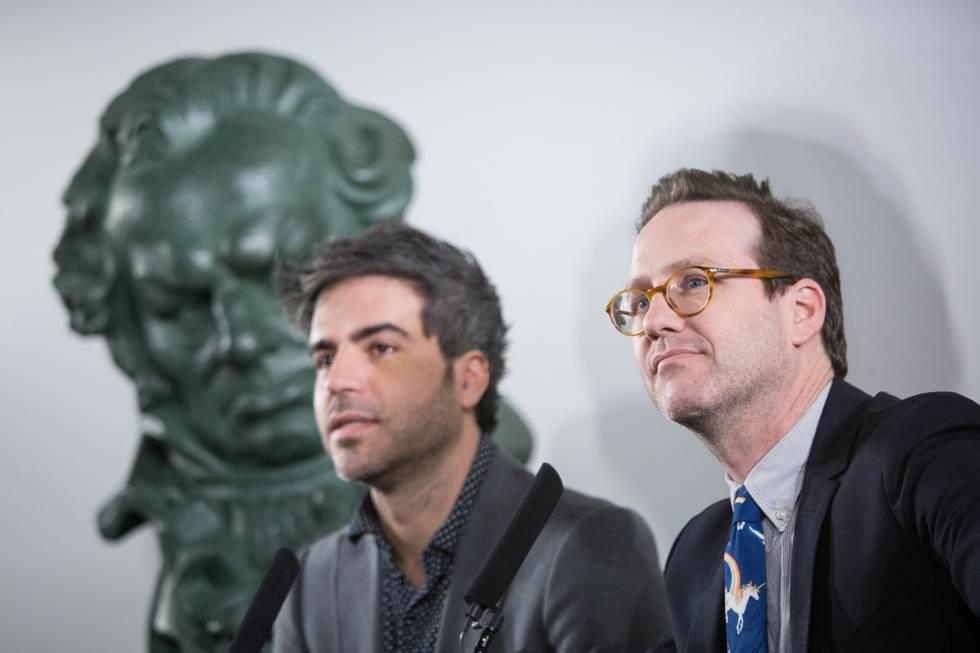 Usarán abanicos en los Goya contra la desigualdad de género
